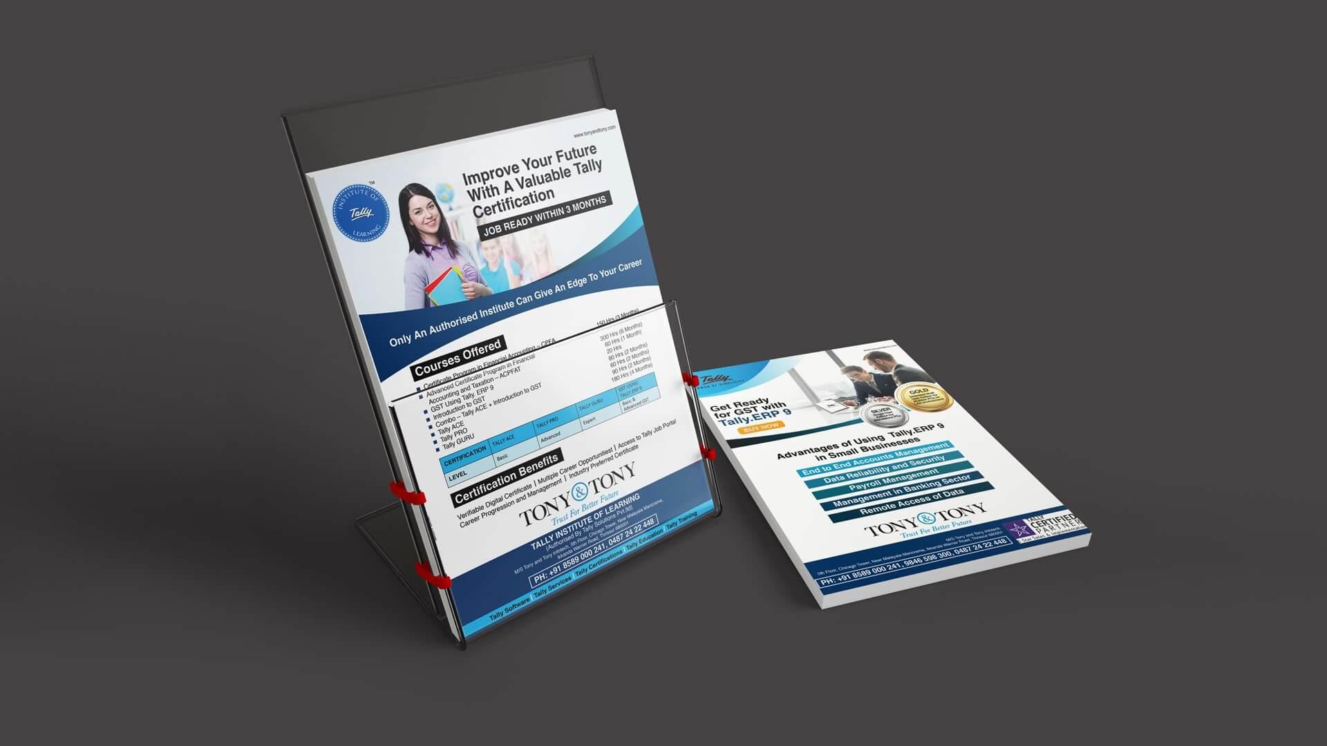 Tony & Tony Flyer Main Webthrob Advertising Agency in Kerala Website Designing Agency in Kerala Social Media Marketing +917034034444-min