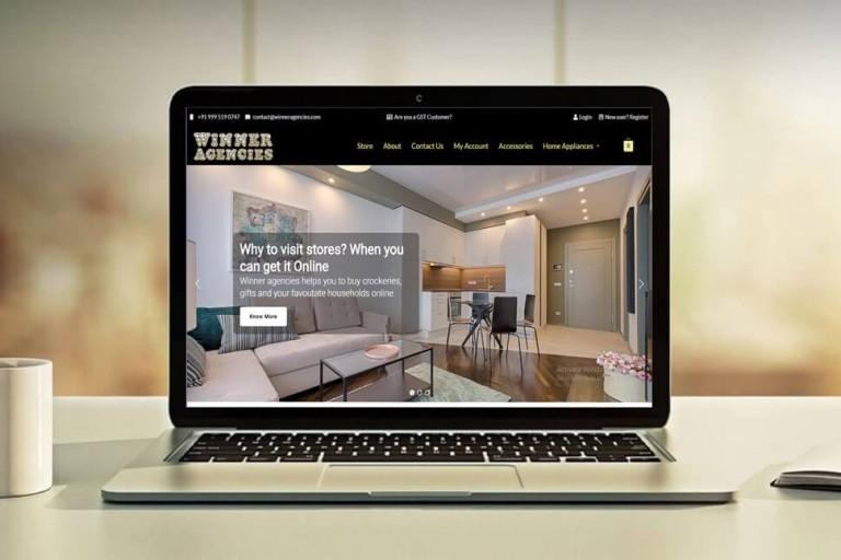Winner Agencies Webthrob Advertising Agency in Kerala Website Designing Agency in Kerala Social Media Marketing +917034034444-min